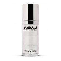 """RAU Hyaluron Plus 30 ml "" concentrate facial skin care"