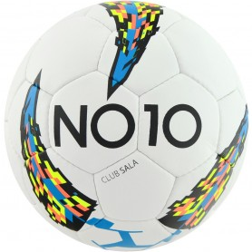 NO10 CLUB SALA football ball