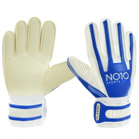 Футбольные вратарские перчатки NO10 CLASSIC