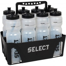 Priekš 8 pudelēm SELECT