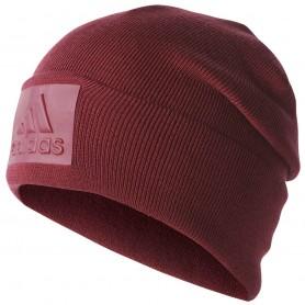 Adidas ZNE LOGO WOOLIE мужская шапка