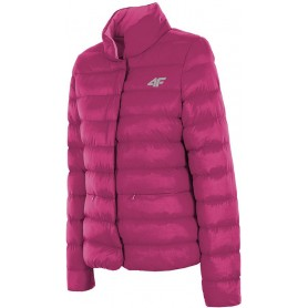 4F KUD009 женская куртка