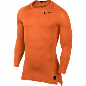 Men's long sleeve training top NIKE COOL COMPRESSION