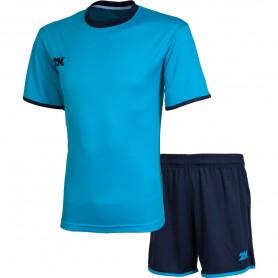 2K Sport Soccer uniforms