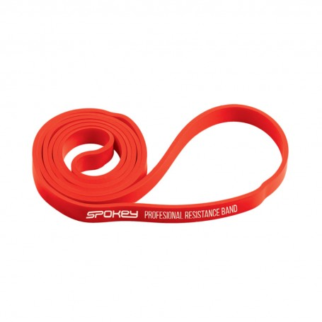 Fitness rubber tape Spokey POWER II