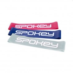 Fitness rubber tape Spokey FLEX SET