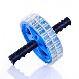 Spokey TWIN B II гимнастические колеса