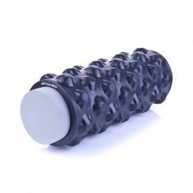Fitnesa cilindrs - masāžas rullītis Spokey ROLL