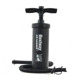 Hand pump BESTWAY AIR HAMMER 14,5'' 37cm