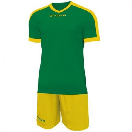 Soccer uniform Givova