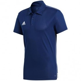 Adidas CORE 18 POLO T-shirt