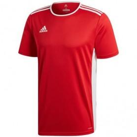 Adidas ENTRADA 18 JR Футболка