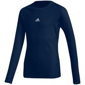 Bērnu sporta krekls Adidas ASK LS TEE JR