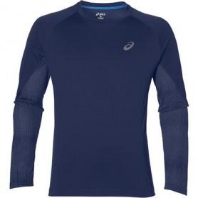 Vīriešu sporta krekls ASICS RUNNING LITE SHOW LS