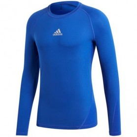 Men's long sleeve training top Adidas Alphaskin Sport LS Tee