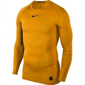 Men's long sleeve training top Nike Pro Top Compression LS
