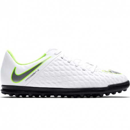 sports shoes store new product Nike Hypervenom Phantom X 3 Club TF JR Футбол обувь