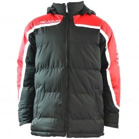 GIVOVA ANTARTIDE куртка