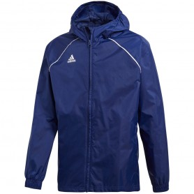 Adidas CORE 18 RAIN children's jacket