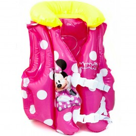 Child Inflatable Vest Aqua-speed Minnie 3-6
