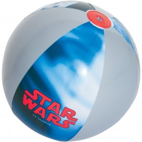 Inflatable ball BESTWAY STAR WARS 61cm