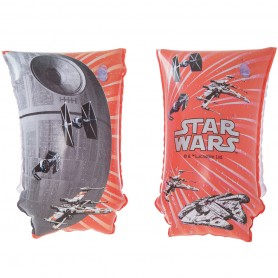 Inflatable sleeves BESTWAY STAR WARS 30x15cm