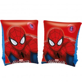Inflatable sleeves BESTWAY SPIDER MAN 23x15cm