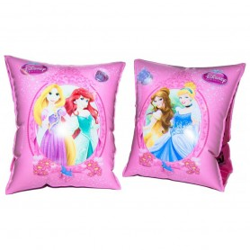 Inflatable sleeves BESTWAY PRINCESS 23x15cm