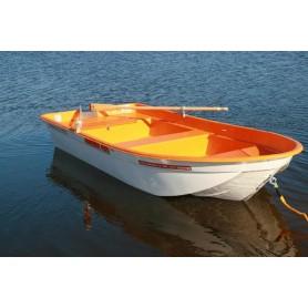 лодка AMBER 430