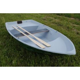 AMBER 300 boat