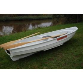 AMBER 450 лодка
