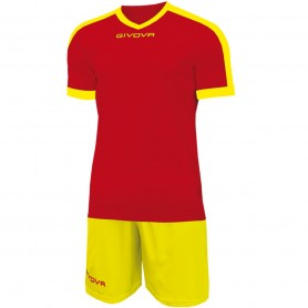 Soccer uniform Givova Revolution