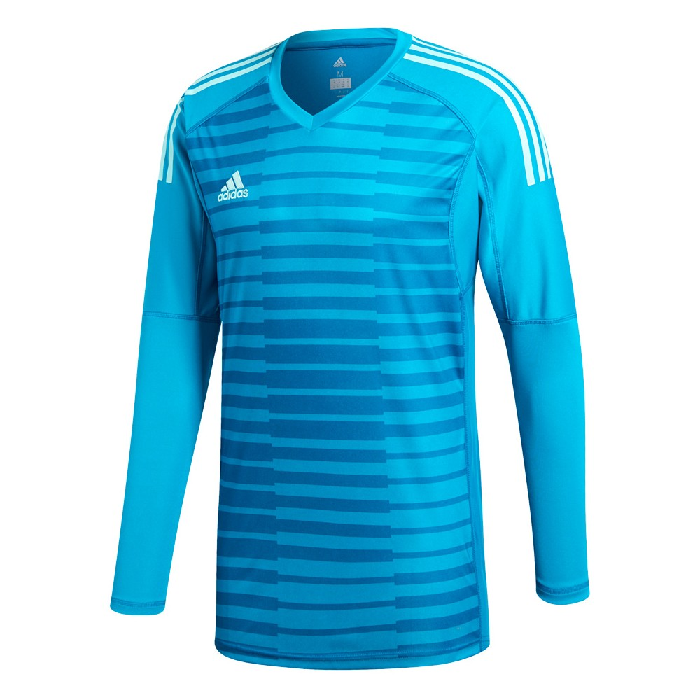 Men's long sleeve training top Adidas AdiPro 18 GK