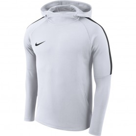 Nike M Dry Academy 18 Hoodie PO мужская толстовка