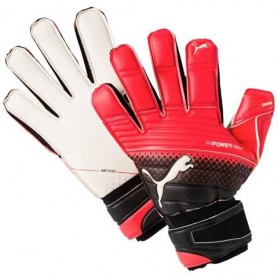 Football goalkeeper gloves Puma Evo Power Grip 1.3 RC