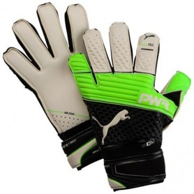 Football goalkeeper gloves Puma Evo Power Protect 1.3
