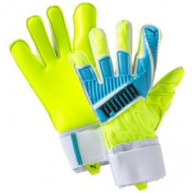 Football goalkeeper gloves Puma Evo Speed 1.4