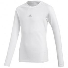 Детская спортивная майка Adidas Alphaskin Sport LS Tee