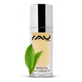 """RAU White Tea Eye Cooling Gel"" 30 ml acu želeja"
