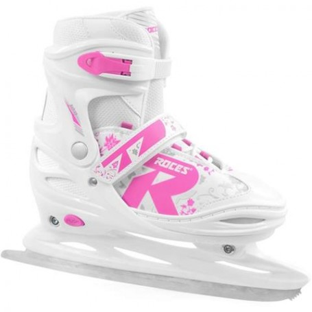 Skates for Kids Roces Jokey Ice 2.0 Girl