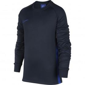 Bērnu sporta krekls Nike Therma Academy Crew
