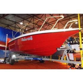 лодка AMBER 510E