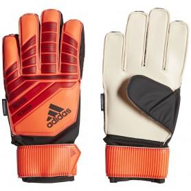 Children football goalkeeper gloves Adidas Pred TTRN