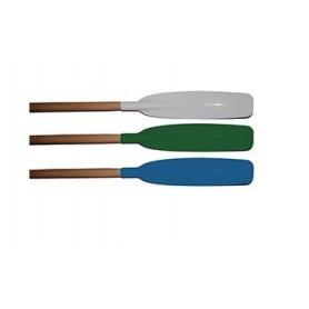 Oar with plastic blade, 195cm