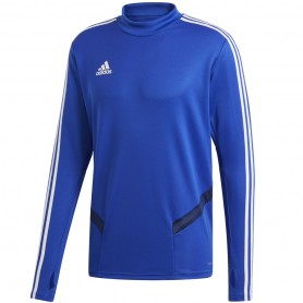 Men's long sleeve training top Adidas Tiro 19