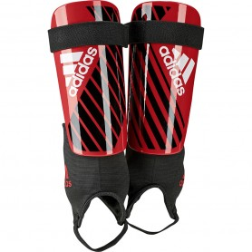 Adidas X Club football shin guards