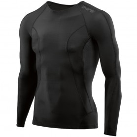 Men's thermal shirt Skins Dnamic-Long