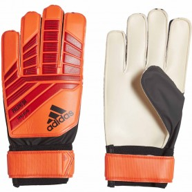 Football goalkeeper gloves Adidas Pred TRN