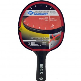 Table tennis racket Donic Protection 500