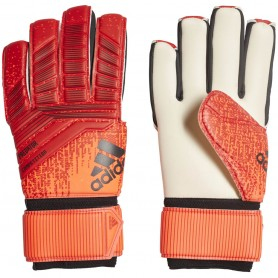Football goalkeeper gloves Adidas Pred Comp